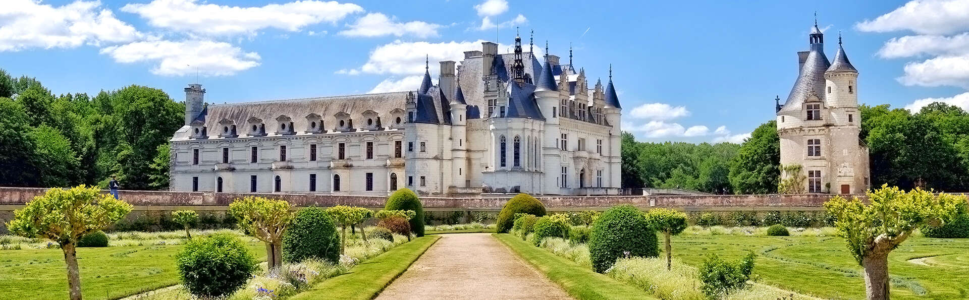 Découvrez les châteaux de la Loire et le zoo de Beauval en famille (à partir de 3 nuits)