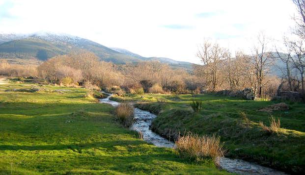 Escapada rural en la Sierra de Guadarrama