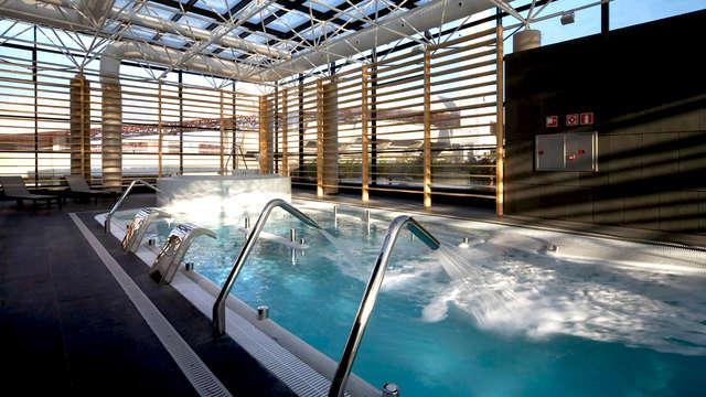 Escapada Relax con acceso al Spa en A Coruña