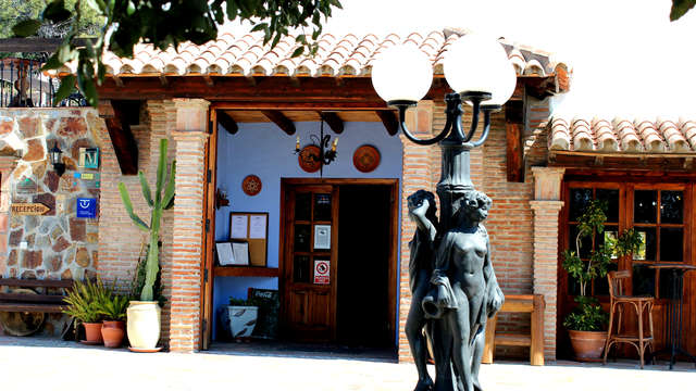 Hotel Rural Los Jarales Adults Only