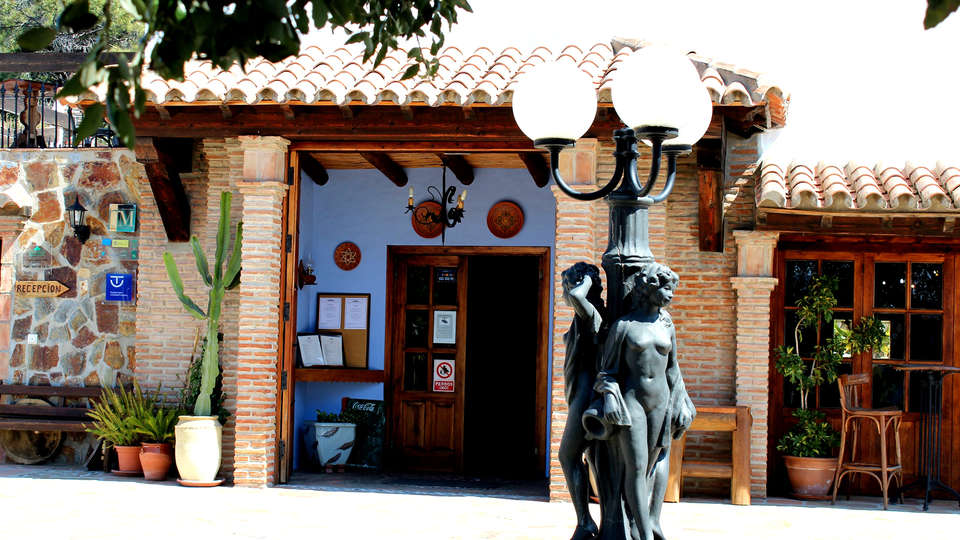Hotel Rural Los Jarales (Adults Only) - Edit_Front.jpg