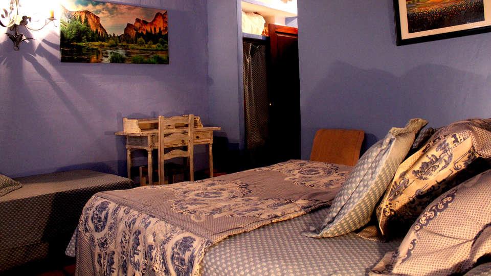 Hotel Rural Los Jarales (Adults Only) - Edit_Room.jpg
