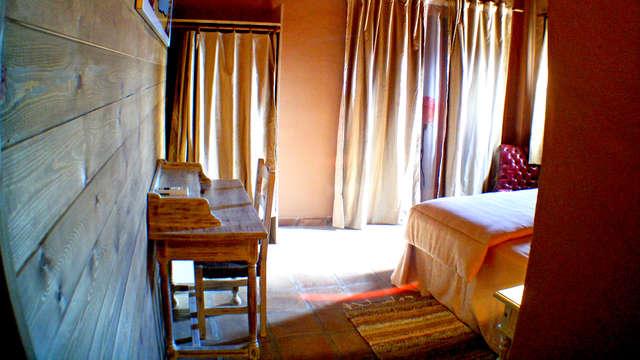 Hotel Rural Los Jarales Adults Only