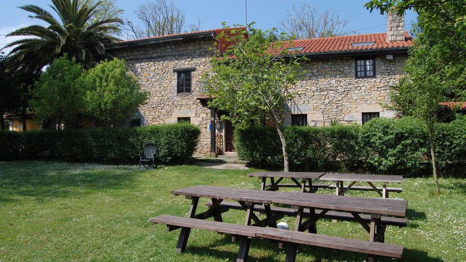 Hotel Rural La Joyuca del Pas (inactive) - EDIT_front.jpg