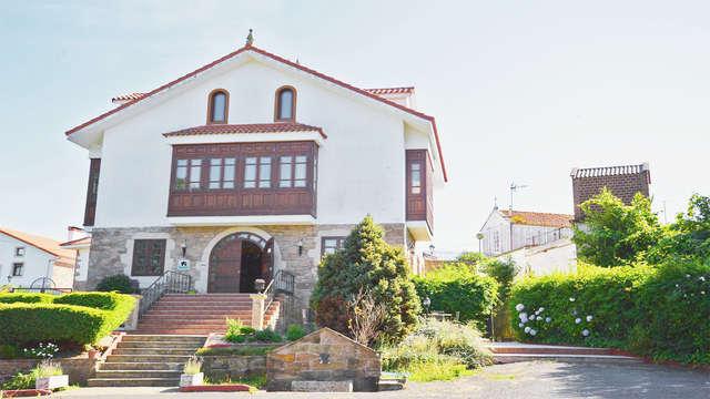 Hotel Rural Mar de Queo