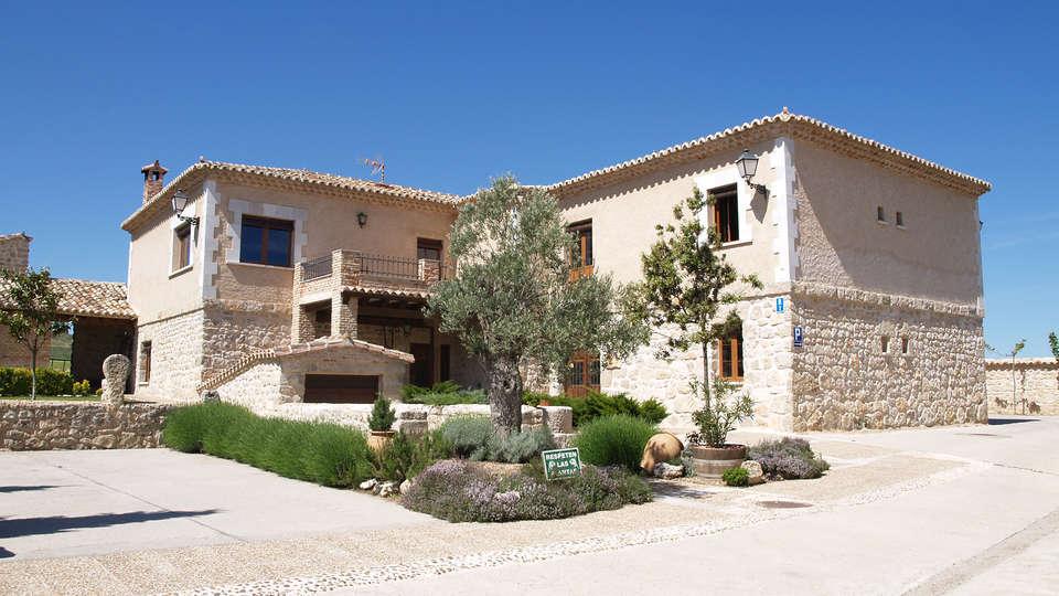 Hotel Rural Pago de Trascasas - EDIT_front.jpg
