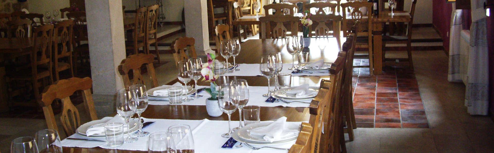 Hotel Rural Pago de Trascasas - EDIT_restaurant.jpg