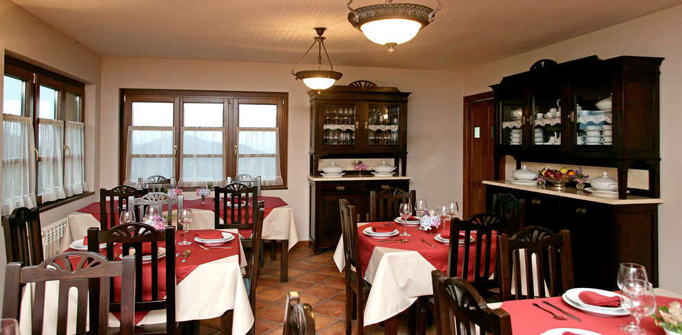 Toulouse Restaurant Asturies