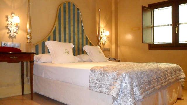 Hotel Sacristia de Santa Ana