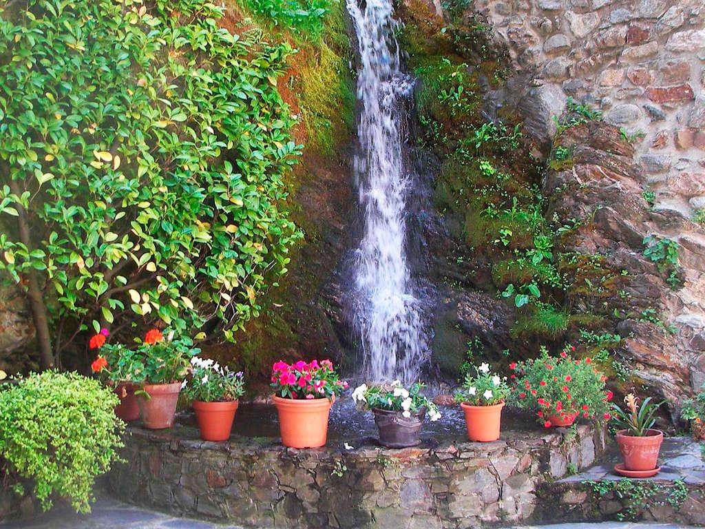 Séjour Espagne - Romantisme en chambre supérieure dans la vallée de Núria  - 2*