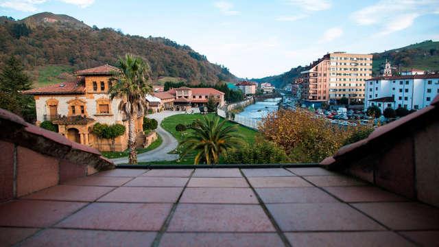 Descubre la naturaleza asturiana junto al Río Sella con desayuno incluido