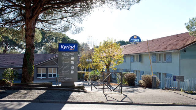 Kyriad Dax St-Paul-Les-Dax