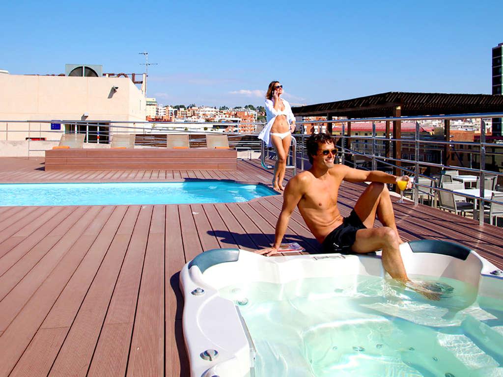 Séjour Tarragona - Séjour romantique: Faites jouer votre imagination lors d'un week-end à Tarragone  - 4*