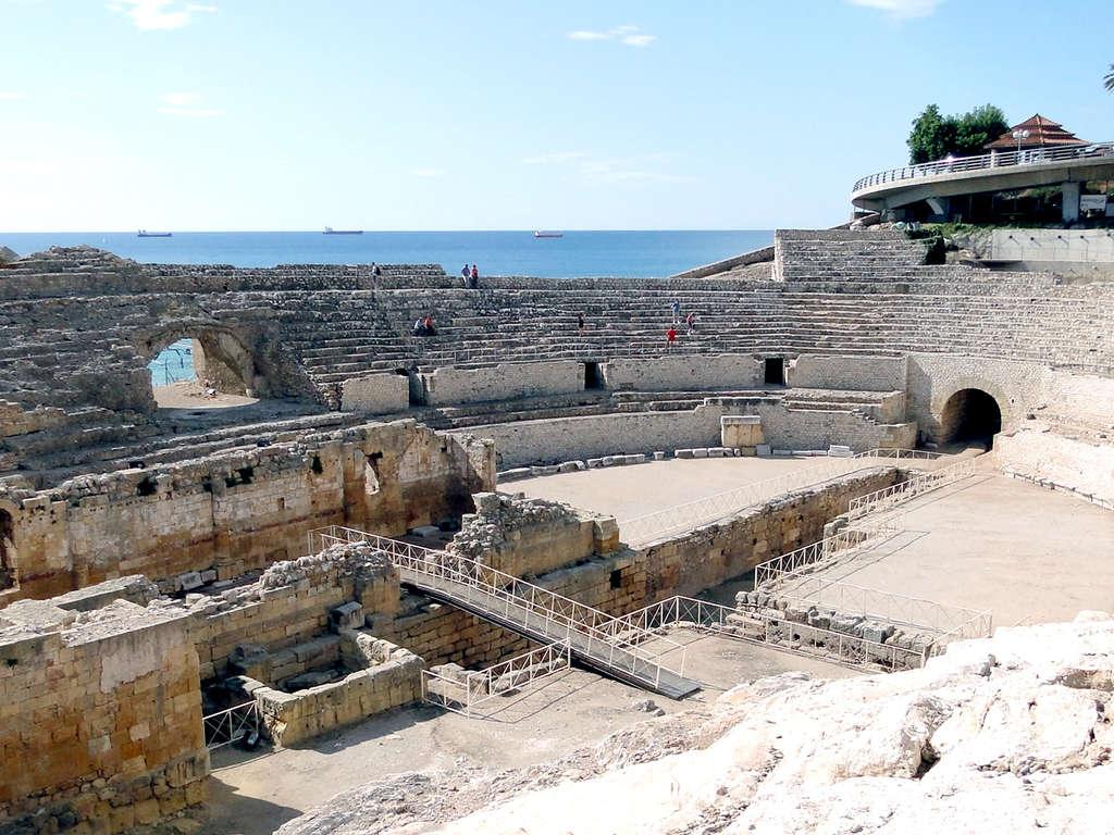 Séjour Tarragona - Week-end avec une visite guidée à Tarraco  - 4*
