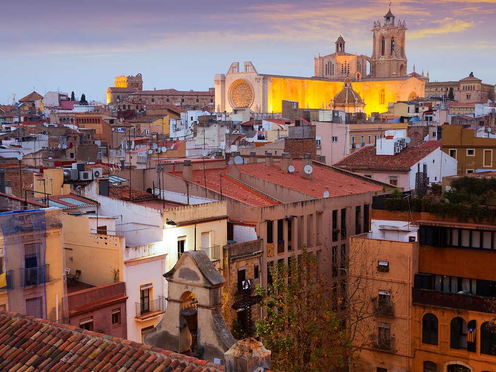 Séjour Espagne - Week-end avec une visite guidée à Tarragone  - 3*