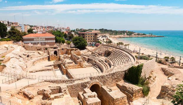 Escapada en Tarragona