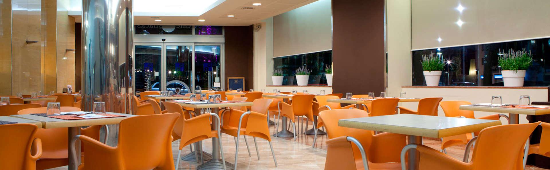 Hotel SB Express Tarragona - EDIT_restaurant.jpg