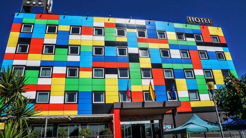 Hotel Sercotel  Riscal - EDIT_front1.jpg