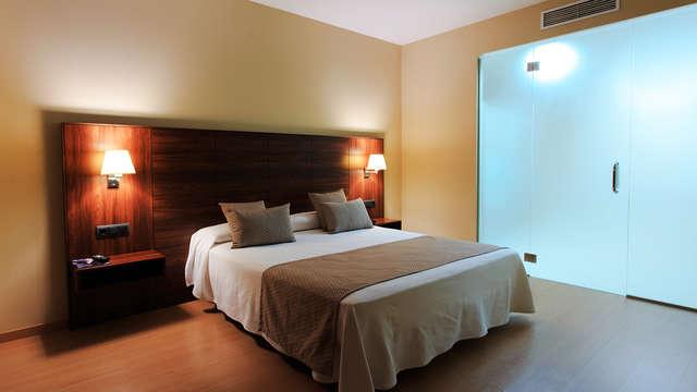 Hotel Sercotel Riscal