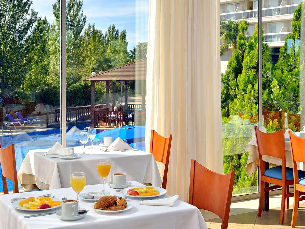 Séjour Espagne - Demi pension et grand hôtel á Salou  - 4*