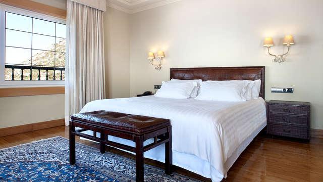 Hotel Talaso Atlantico