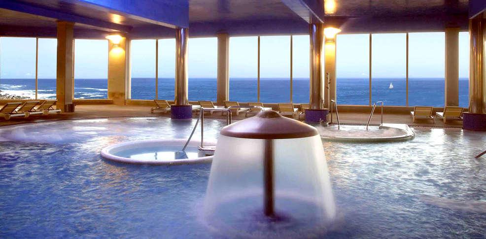 hotel talaso atl ntico 4 bayonne espagne. Black Bedroom Furniture Sets. Home Design Ideas