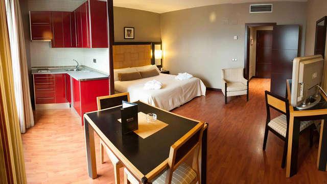 Hotel Sercotel Princesa de Eboli