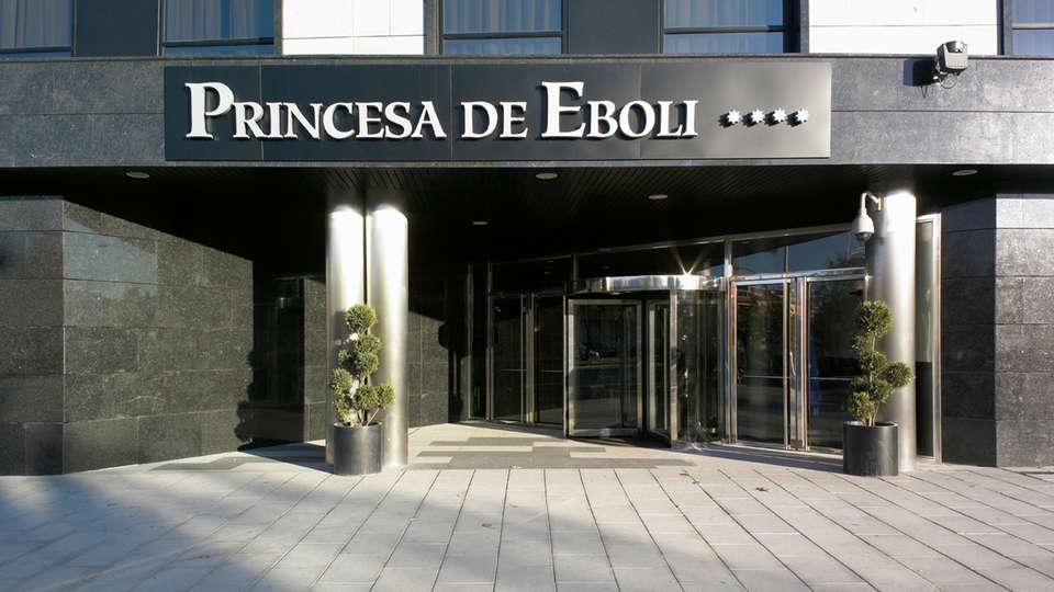 Hotel Sercotel Princesa de Éboli - EDIT_entry.jpg