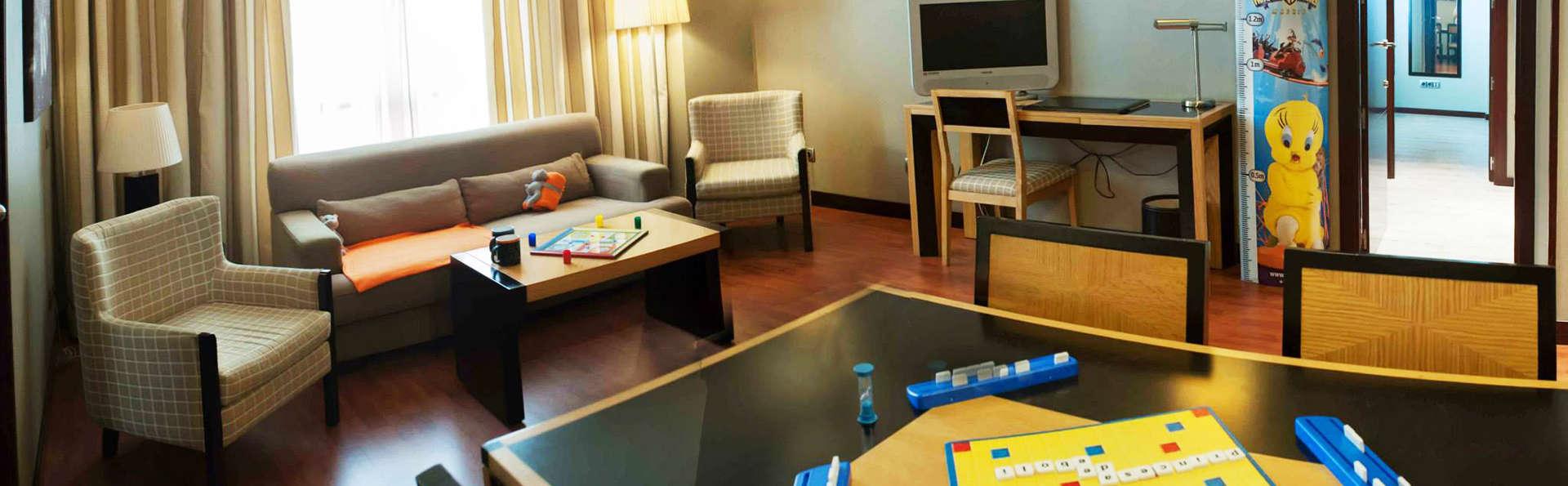 Hotel Sercotel Princesa de Éboli - EDIT_room3.jpg