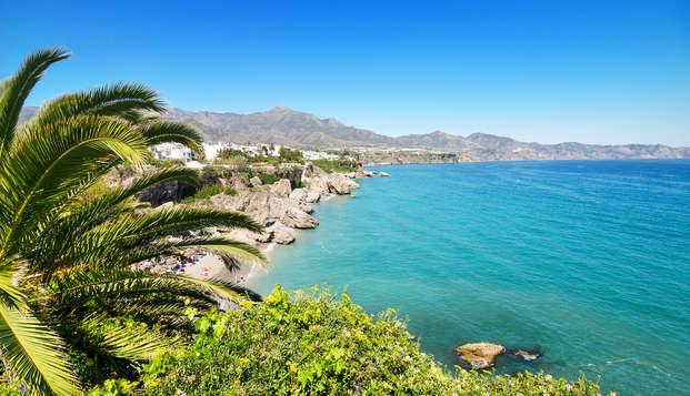 Disfruta de tus vacaciones en la Costa del Sol