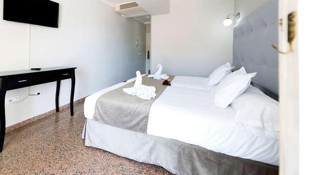 Hotel Toboso Chaparil
