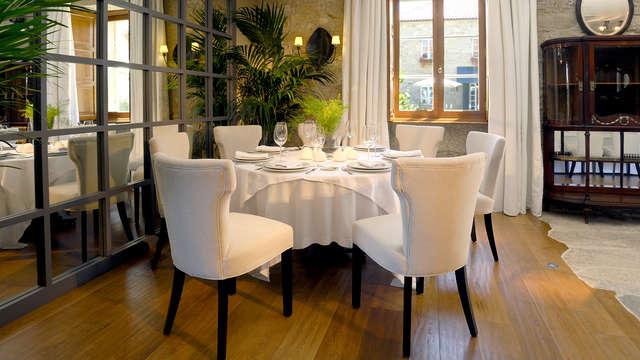 Hotel Spa Relais Chateaux A Quinta da Auga