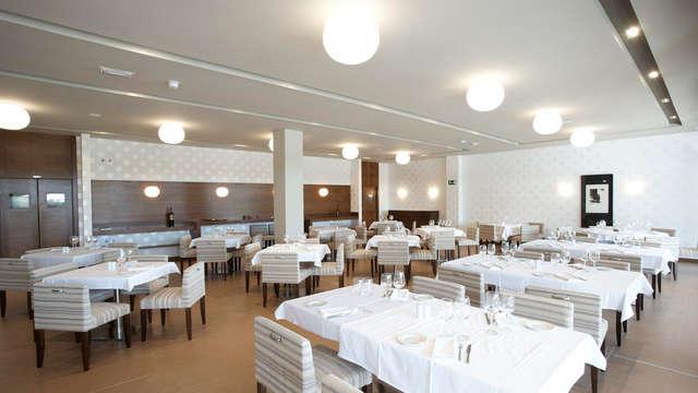 Escapada con Cena en plena naturaleza, en el corazón de Galicia
