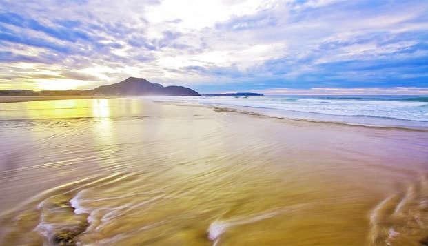 Escapada en la Costa de Cantabria, a dos pasos de la Playa de Berria