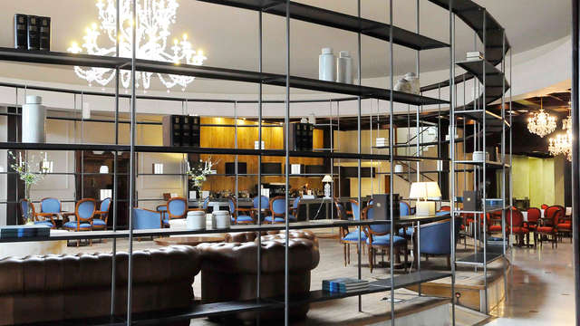 Hotel Dona Brigida