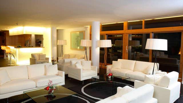 Hotel Tierra de Biescas