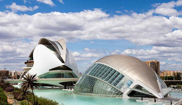 Hotel Tryp Valencia Feria - Valencia