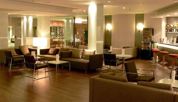 Hotel Tryp Valencia Feria - Hall