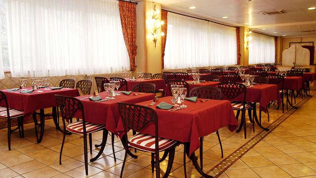 Escapada con cena incluida en Andorra y con forfait para la estación de ski Ordino-Arcalis