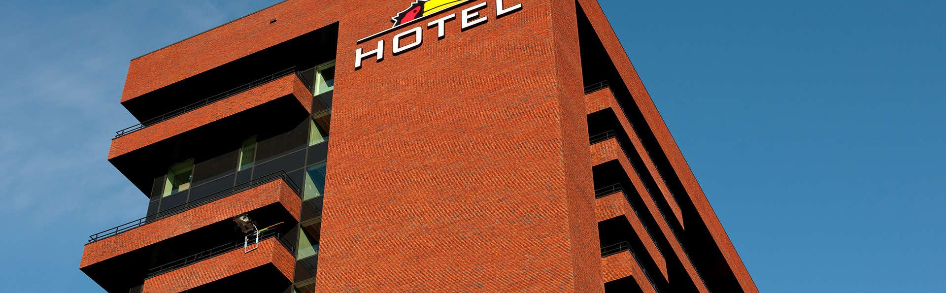 Van der Valk Hotel Enschede - EDIT_NEW_front1.jpg