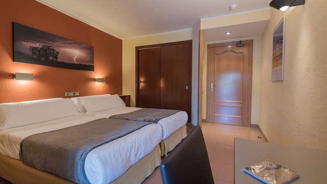 Hotel Terradets