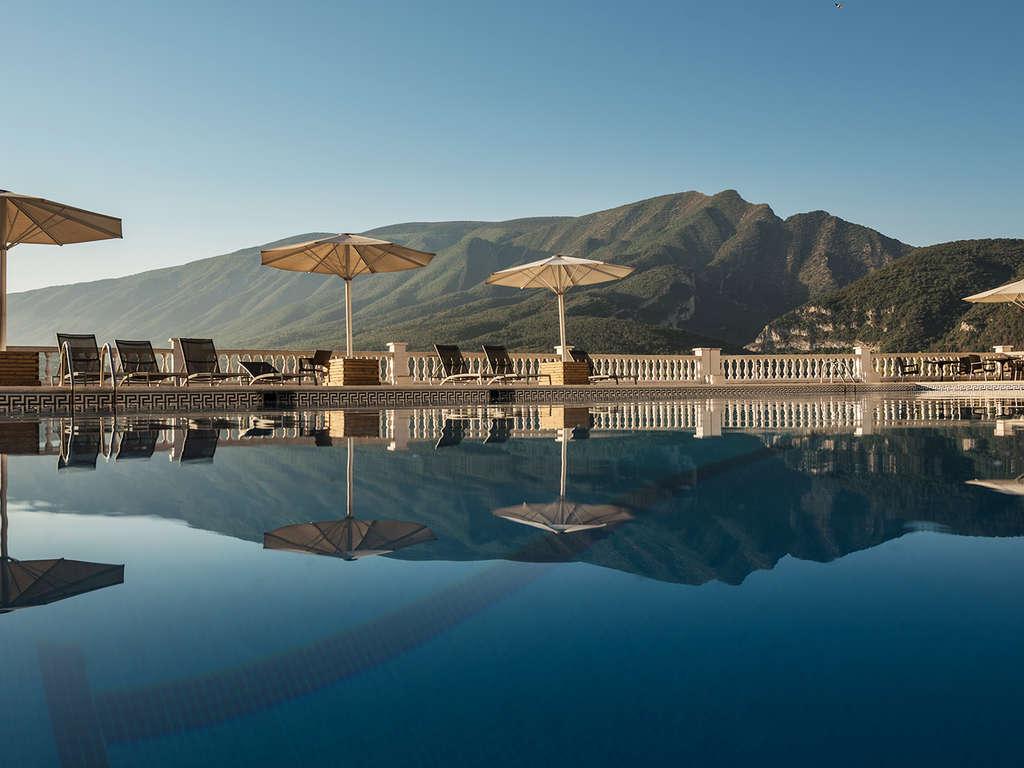Séjour Espagne - Week-end de charme avec entrées au Parc Naturel du Montsec  - 3*