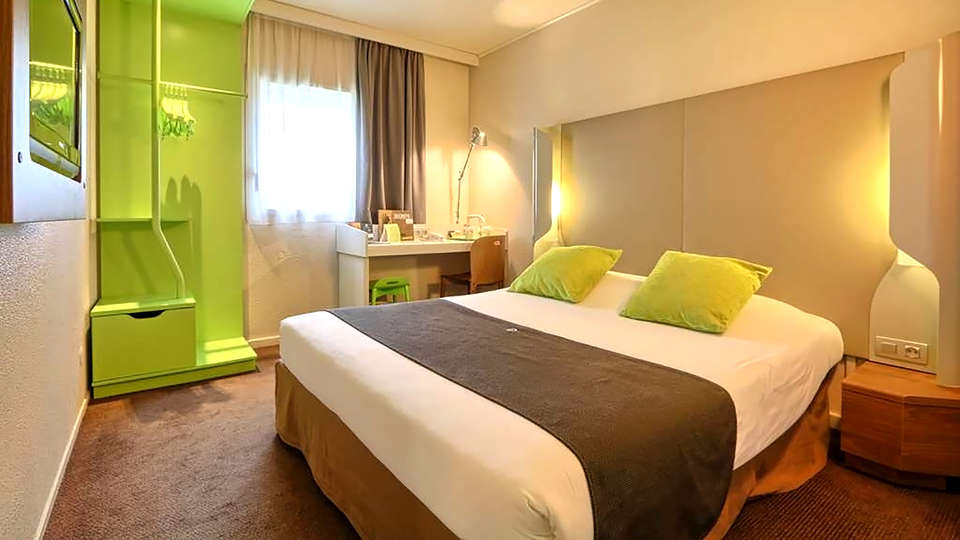 Week End De Charme Roissy En France Avec 1 Parking Gratuit