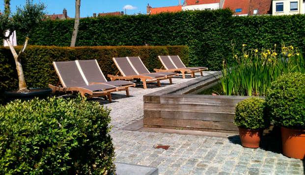 Montanus Hotel - NEW pool