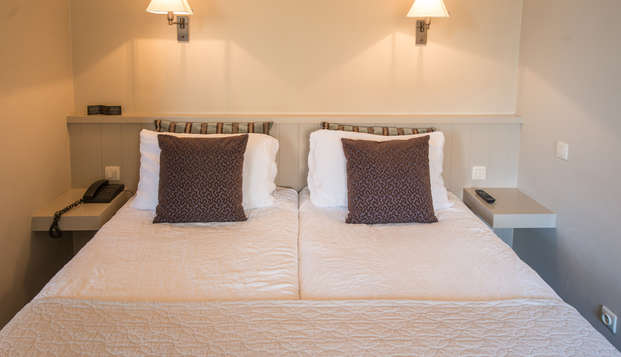 Montanus Hotel - NEW room