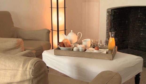 Montanus Hotel - NEW roomservice