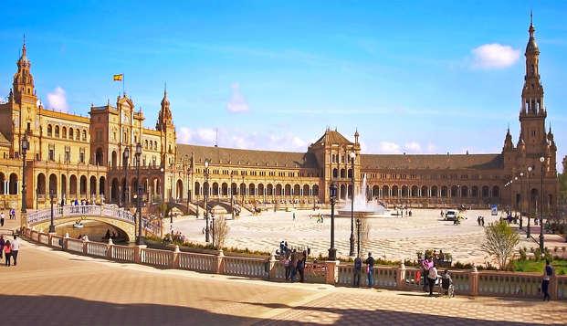 Hotel Vertice Sevilla - sevilla