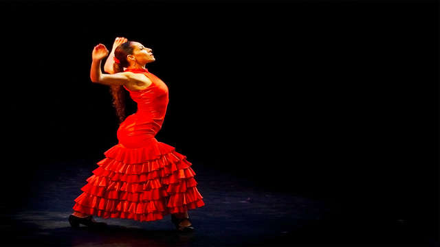 Weekend a Barcellona con ingressi al Palazzo del Flamenco