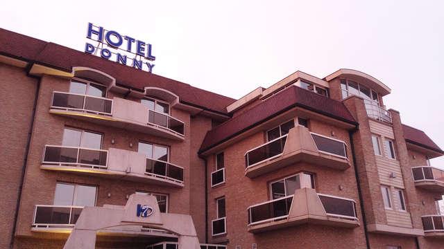 Hotel Donny de Panne