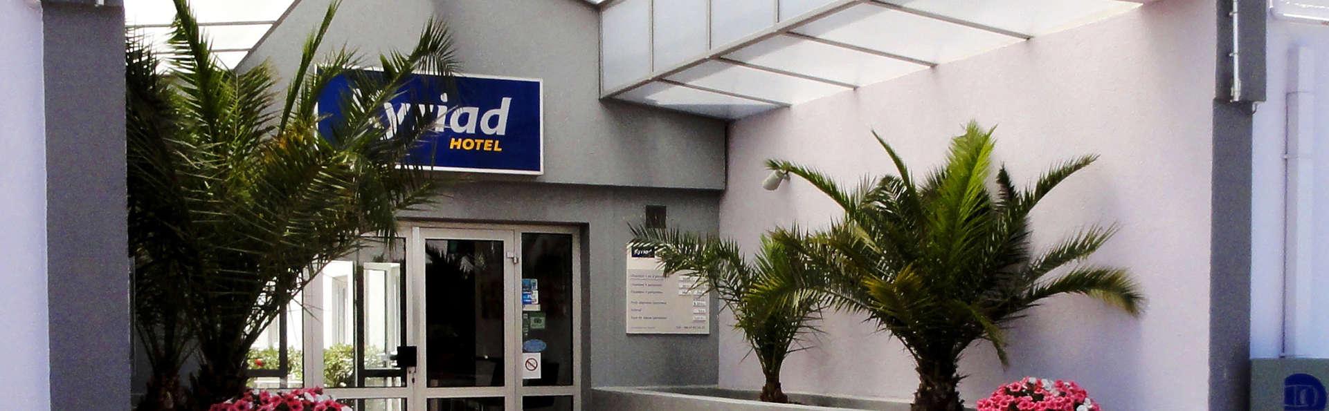 Hôtel Kyriad Montpellier Sud - Edit_Front.jpg